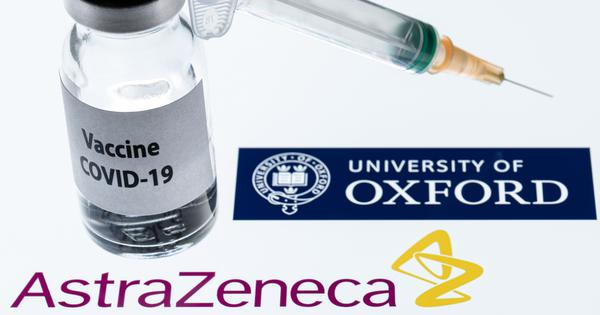 Coronavirus: Early trial data show Oxford vaccine evoked good response when given in 2-dose regime