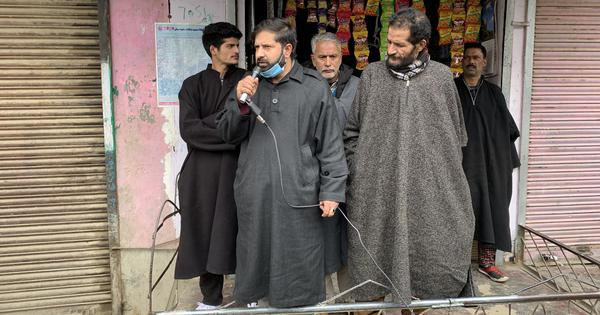 Why Gupkar Alliance candidates have refused security as they campaign for local polls in Kashmir