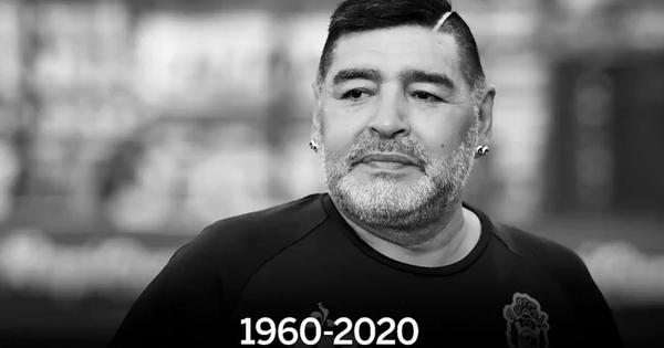 Watch: Sentimental scenes from a day of grief as Buenos Aires bids farewell to Diego Maradona