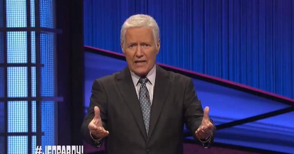 'Keep the faith': Jeopardy host Alex Trebek recorded this Thanksgiving message before his death