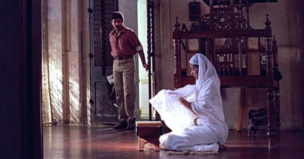 A war for love: Mani Ratnam's 'Bombay' explored an inter-faith marriage battered by bigotry