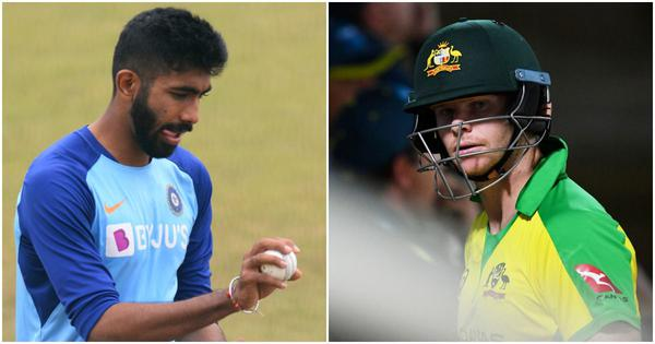 India vs Australia, 2nd ODI: Steve Smith, Jasprit Bumrah and the greater test that lies ahead