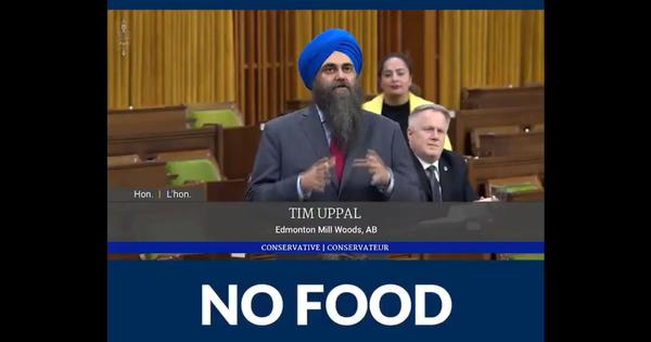 'We urge the Indian government to hear out the farmers': Sikh Canadian MP on farmers' protests