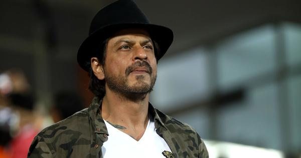 Shah Rukh Khan's Knight Riders Group invests in development of Major League Cricket in USA