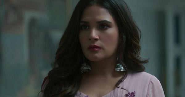 'Lahore Confidential' trailer: Richa Chadha's Indian spy poses as a writer in Pakistan