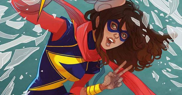 Planned Kamala Khan web series is a cause for celebration – and an opportunity for course correction