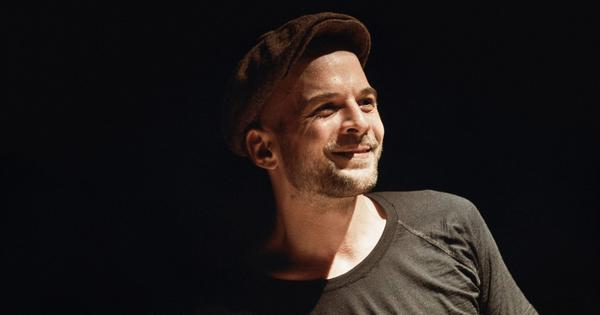 What makes Nils Frahm trippy? Music that 'covers an ocean of feelings' – plus improvisation