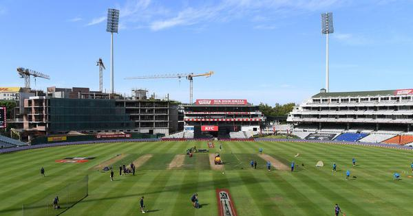 Coronavirus: ODI series against England to go ahead after South Africa players return negative tests