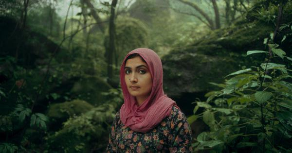 In 'Laila Aur Satt Geet', a woman's wandering heart serves as an allegory of Kashmir