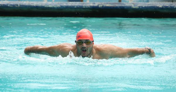 Going against the tide: How para swimmer Satendra Singh Lohiya turned sympathy into admiration