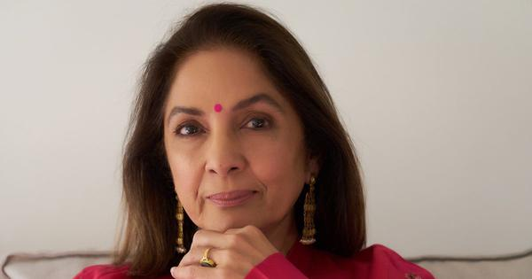 Neena Gupta has had a packed year – but 2021 might have a bigger surprise for her fans