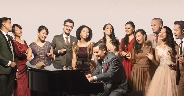 'The true story of Christmas': Inside Shillong Chamber Choir's new album of genre-hopping carols