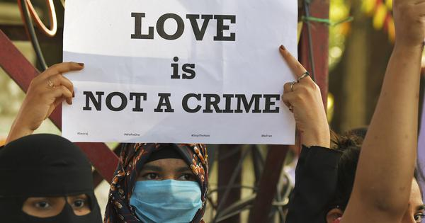 How the Love Jihad hoax emerged out of Kerala plus nine more weekend reads