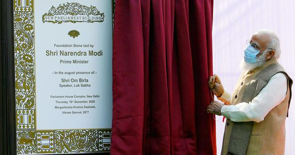 Readers' comments: Why only Modi? Why is there no outrage over institutions named after Nehru?
