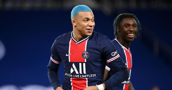 Ligue 1: Kylian Mbappe says he is still unsure about committing his long-term future to PSG