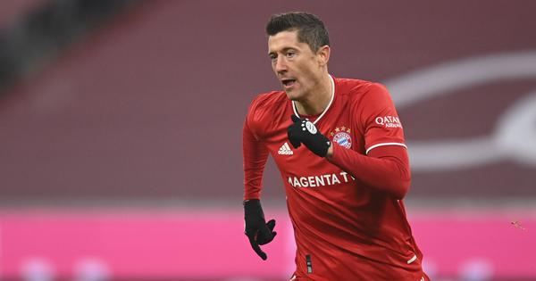 Club World Cup: Bayern Munich reach final after Lewandowski double, to face Tigres