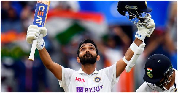 Watch: Ajinkya Rahane on why the Melbourne century was really special