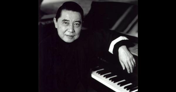 Legendary pianist Fou Ts'ong dies of Covid-19. Watch his captivating performances