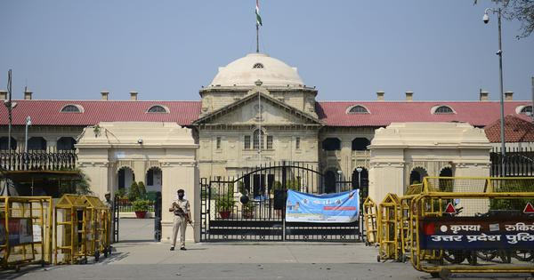 Freedom of speech not a license to hurt religious feelings, says Allahabad High Court
