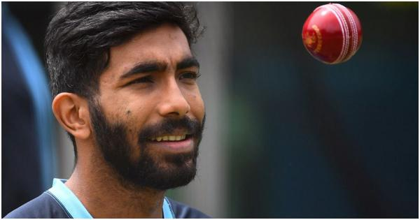 Watch: Jasprit Bumrah on how he's a self-taught bowler and the fire that's always burning inside him