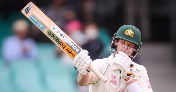 ICC Test rankings: Steve Smith reclaims top spot in batsman's charts, Virat Kohli jumps to fourth