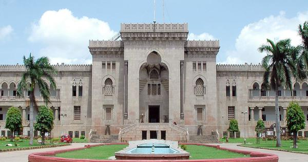Osmania University begins CPGET 2021 registrations; details here