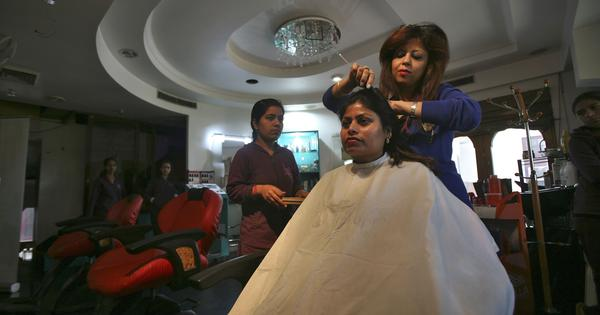 Gender pay gap and occupational segregation have followed Indian women into gig economy