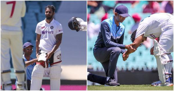 Sydney Test: After Rishabh Pant and Hanuma Vihari's efforts on day five, ICC's rule changes in focus