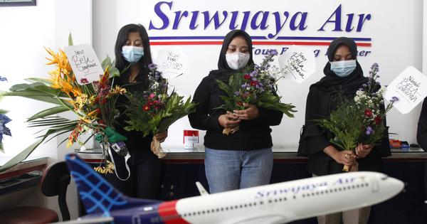 The fate of Sriwijaya Air Flight 182 is a reminder that there's still work to be done on air safety