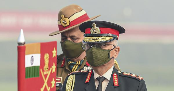 India-China dispute: Not an inch lost, there is relative peace along LAC, says Army chief