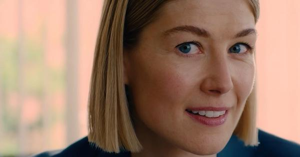 'I Care A Lot' trailer: Rosamund Pike plays a con artist in black comedy