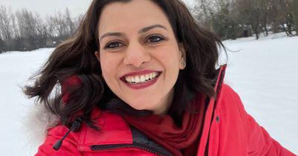 'Elaborate plan to steal money, personal data': Journalist Nidhi Razdan on fake Harvard offer