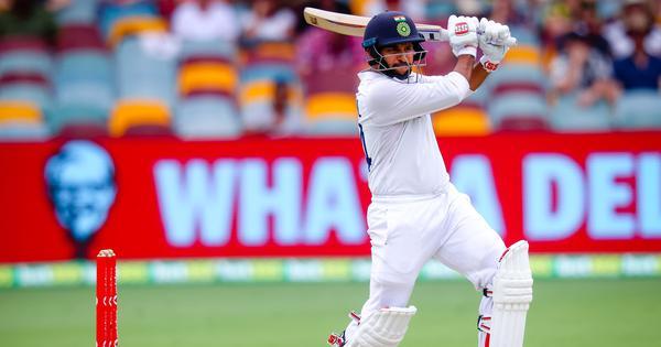 Brisbane Test: Ravi Shastri's words inspired my batting performance, says Shardul Thakur