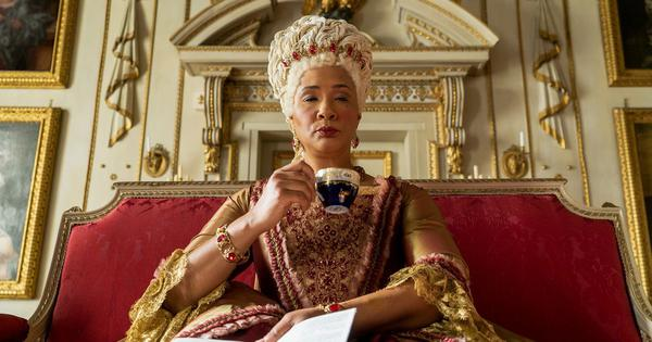 How Netflix series 'Bridgerton' adapted the period costume drama for the digital age