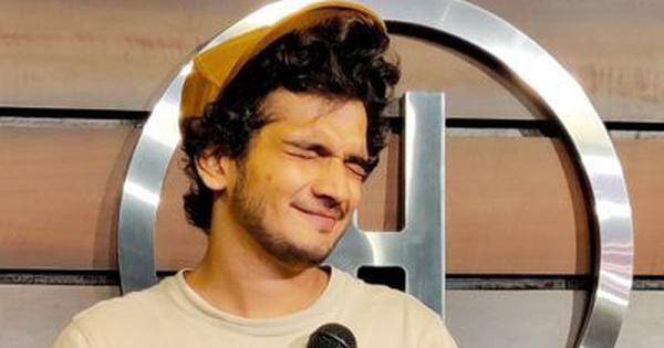UP police seek custody of comedian Munawar Faruqui