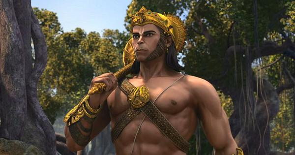 'The Legend of Hanuman' trailer: Animated series features the voice of Sharad Kelkar