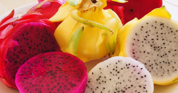 Gujarat government renames dragon fruit 'Kamalam', CM says decision is not political