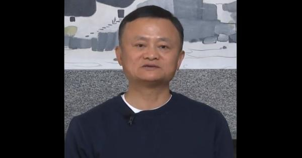 Video of Chinese businessman Jack Ma appears three months after he had supposedly gone missing