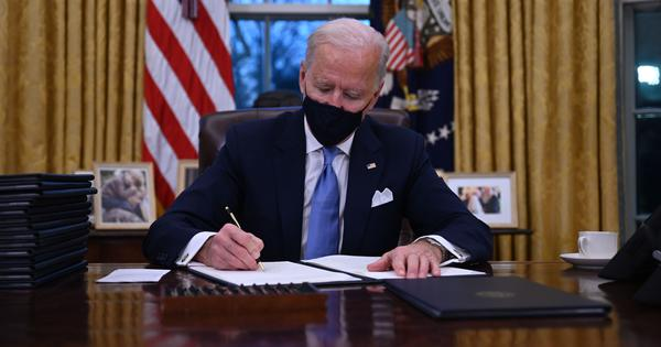 Joe Biden revokes Trump-era ban on green card applicants that blocked legal immigration to US