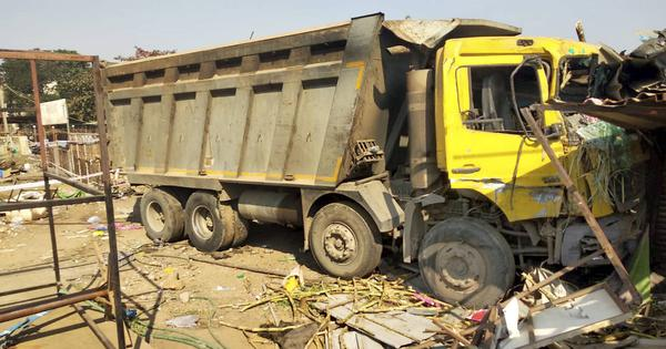 Despite 15 migrant workers being crushed by truck in Surat, we continue to ask the wrong questions