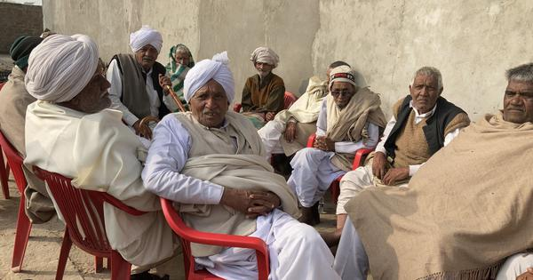 Khaps, not Khalistan: Inside the intensifying farmer protests of Haryana