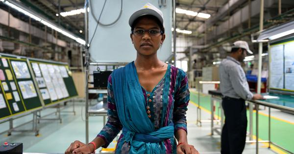 In the 2021 Budget, India needs to do more to address the challenges faced by women
