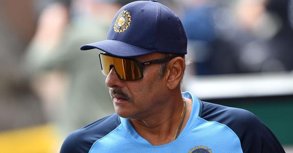 Watch: Ravi Shastri on ICC's WTC qualification criteria, trolls and importance of man-management