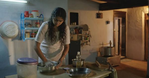 Why Malayalam breakout film 'The Great Indian Kitchen' is 'the story of most Indian women'