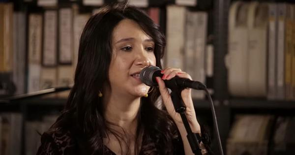 Zeb Bangash on the Bollywood cover of 'Bibi Sanam': 'A disservice to the song's meaning'