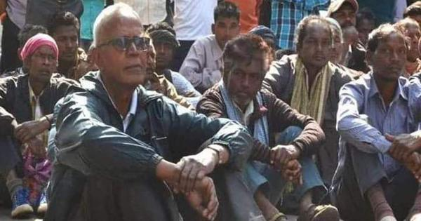 'A caged bird can still sing': Activist Stan Swamy writes on life in jail