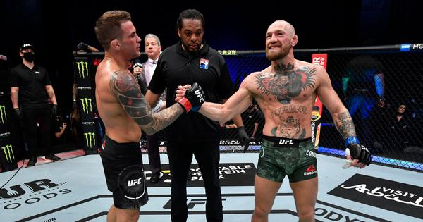 UFC: Conor McGregor 'gutted' after getting knocked out by underdog Dustin Porier