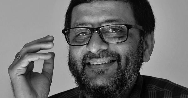 'Krantijeevi Tarangini': Vivek Shanbhag's story is one of 24 pieces in the 'Our Freedoms' anthology