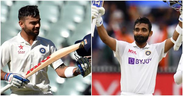 Adelaide 2014 to Brisbane 2021: Celebrate India's triumph under Rahane – don't ignore Kohli's role