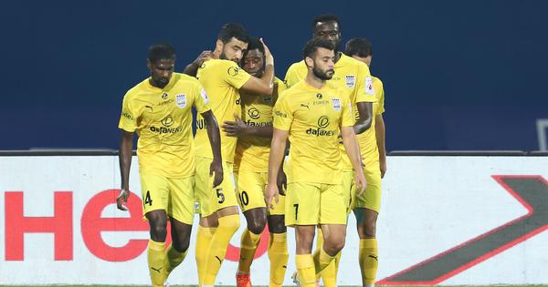 ISL: Mumbai City FC equal record for longest-ever unbeaten run after 1-1 draw against Chennaiyin FC